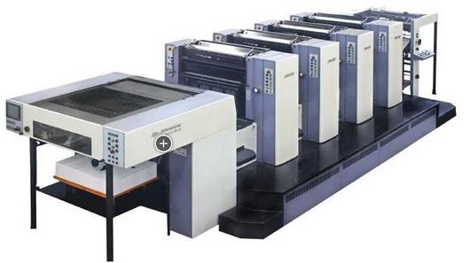 印刷机囹�a_印刷机